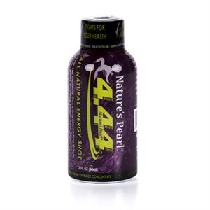 Nature S Pearl Pro Trim Body Shake